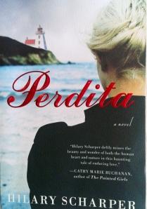 Perdita book cover